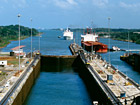 Panama Canal Princess Cruises